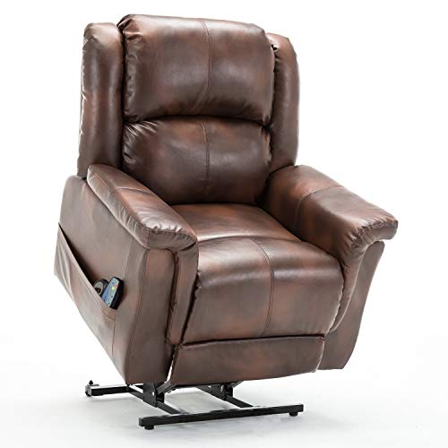 ComHoma Power Lift Recliner Chair Massage