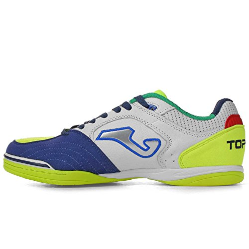 ZAPATILLA FUTBOL SALA JOMA TOP FLEX - 41
