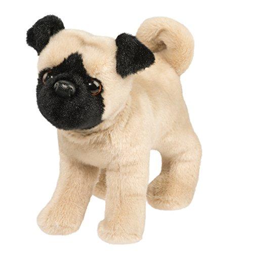 Douglas Hamilton Pug Dog Plush Stuffed Animal