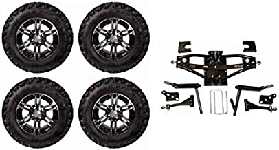 3G Deluxe Lift Kit Combo with 12