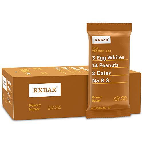 RX Bar Protein Bar