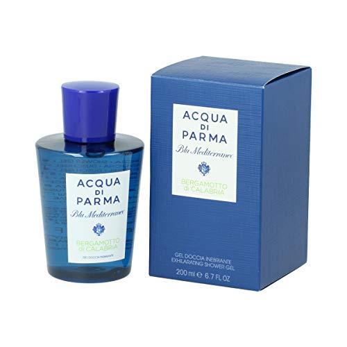 Acqua Di Parma Blu Mediterraneo Bergamotto di Calabria Duschgel 200 ml (unisex)