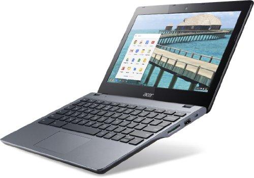 Acer C720 Chromebook...