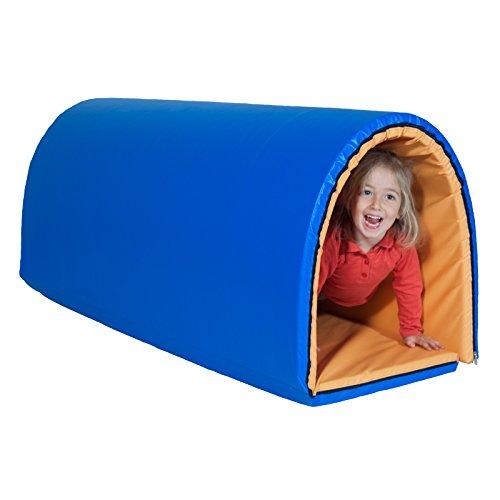 Kid Tapis Tunnel Bébé P'ti Ange 200cm