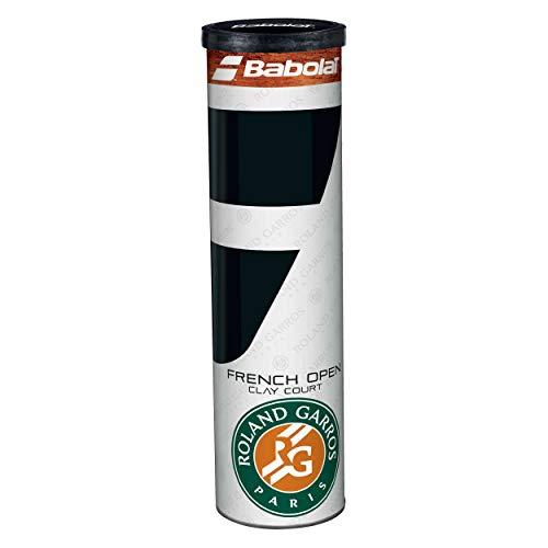 Babolat - Pelota de tenis RG Fo Nice X4