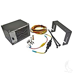 top rated Electric golf cart heater, 36 / 48V. 2021