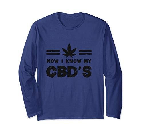 Now I Know My CBD's | Funny CBD Hemp...