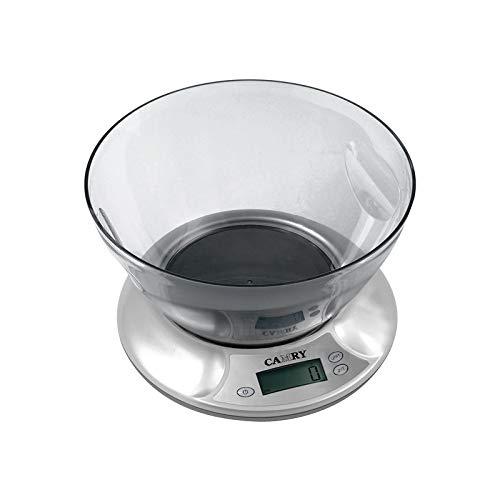 Digitale Küchenwaage ELDOM EK3130, 5 kg Kapazität