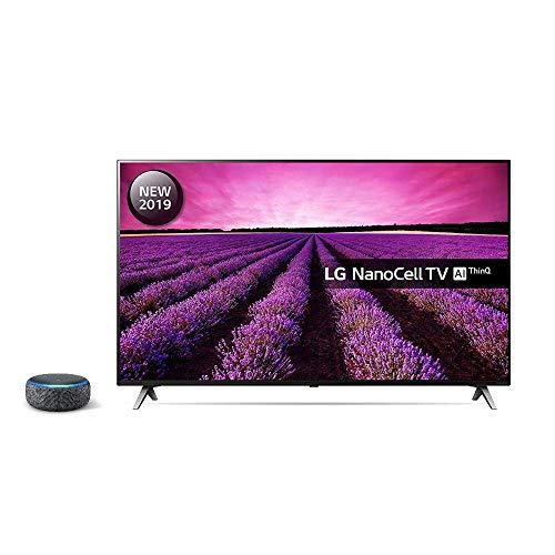LG 55SK8000PLB 55-Inch Super UHD 4K HDR Premium Smart LED TV with...