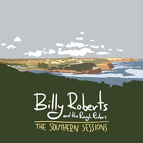 Billy Roberts and the Rough Riders
