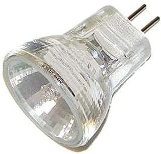 Ushio 1003116 - MR-8 12V-20W/NSP10/FG MR8 Halogen Light Bulb