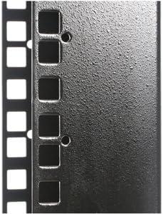 Startech.com 25u 4 Post Server Open Frame Rack Cabinet - 23 25u - Rohs Compliance