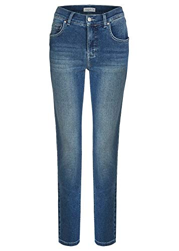 Angels Damen Jeans,Cici\' im Used-Look