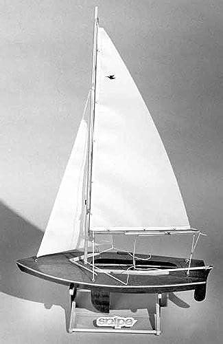 Dumas The Snipe Sailboat Kit 1122