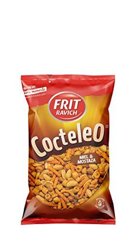 Frit Ravich Cocteleo Miel Mostaza, 380g