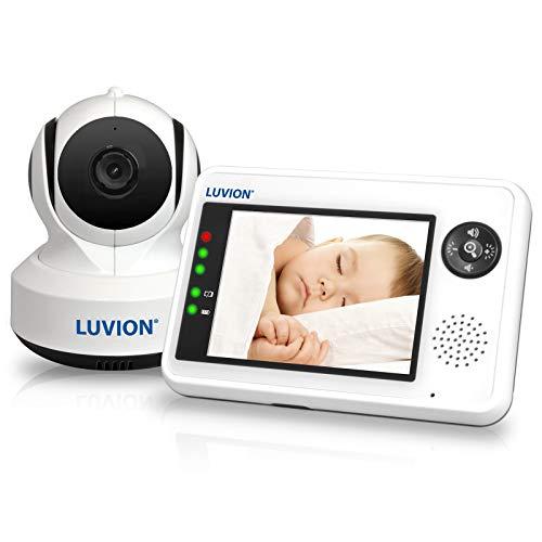 LUVION ESSENTIAL - Babyphone con telecamera - Schermo...