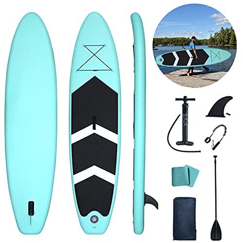 opblaasbaar surfboard lidl