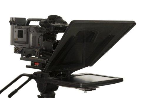 Flex Plus Studio-17 テレプロンプター - 17インチLCD
