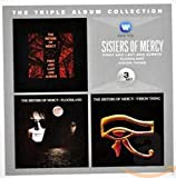 The Triple Album Collection von The Sisters of Mercy