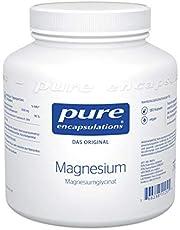 pure encapsulations Magnesium Magnesiumglycinat Kapseln, 180 st. Capsules