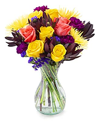 Delivery by Wednesday, June 30th The Morning Magic Bouquet by Arabella Bouquets by Arabella Bouquets