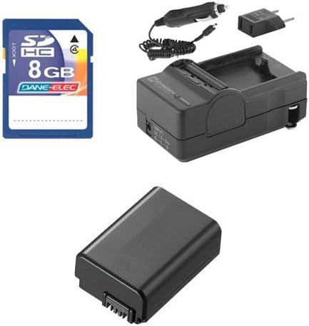 Sony Alpha a7R Tampa Mall Digital Max 44% OFF Camera Accessory B SDNPFW50 Kit Includes: