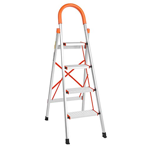 LUISLADDERS Step Ladder