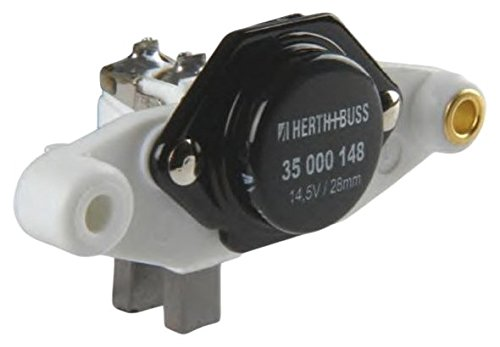 HERTH+BUSS ELPARTS 35000148 Generatorregler