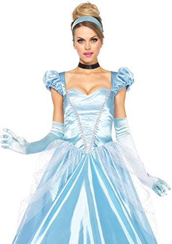 Cinderella costume 2015 _image3