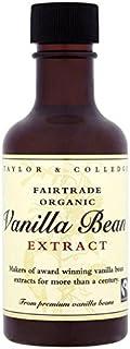 Taylor & Colledge Vanilla Bean Extract 100ml
