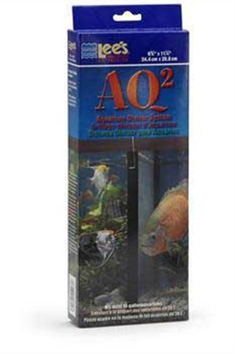 AQ2 Aquarium Divider System for 10-Gallon Tanks
