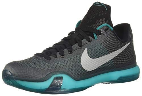 Nike Kobe X (Liberty) Black/Radiant