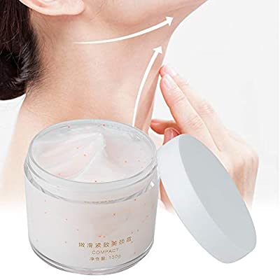 Anti-Wrinkle Firming Neck Cream, Neck Repair Cream, Lighten Neck Wrinkles, Moisturizing, Anti-Aging Neck Moisturizer Nourishing and Hydrating Skin by Yeyat