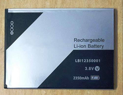 RJR 2350 mAh Compatible Battery for Xolo Era 2 LBI12350001