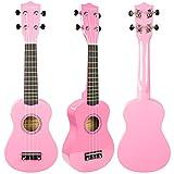 Immagine 1 martin smith soprano ukulele con