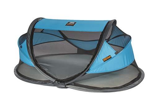 Reisebett/Zelt Deryan Travel-cot Baby Luxe, Farbe blau - 2