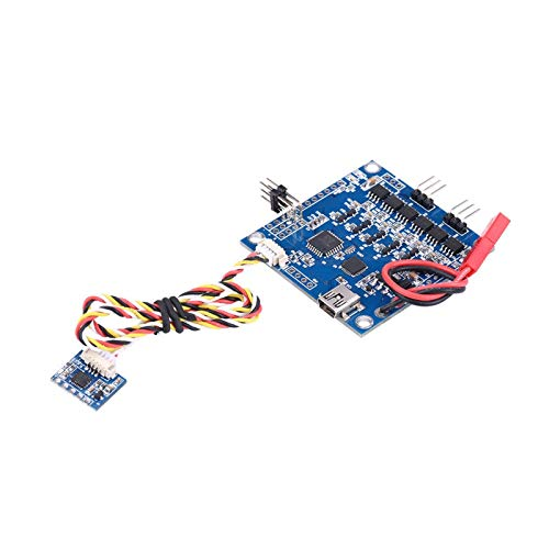 DAUERHAFT Verwenden des Mos-Röhrenantriebs mit bürstenlosem Gimbal-Controller-Sensor der Serie 2-8 für RC-Drohnen