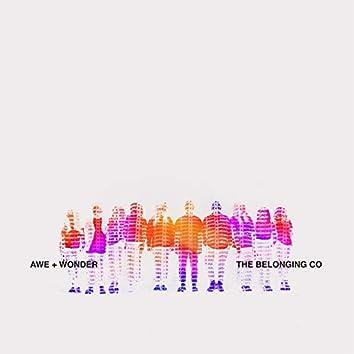 Awe + Wonder (Live)