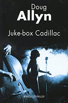 Juke-box Cadillac 2743621435 Book Cover