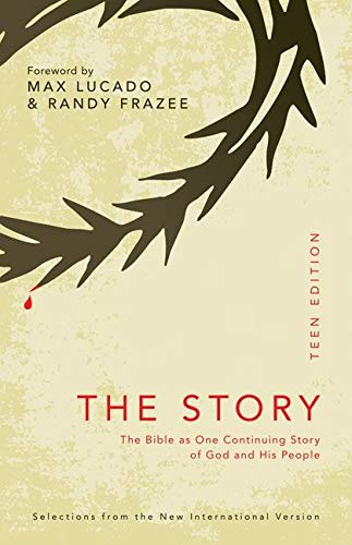 The Story The Bible As One Continuing Story Of God And His People