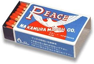 ナカムラマッチ純正・並型(12箱)