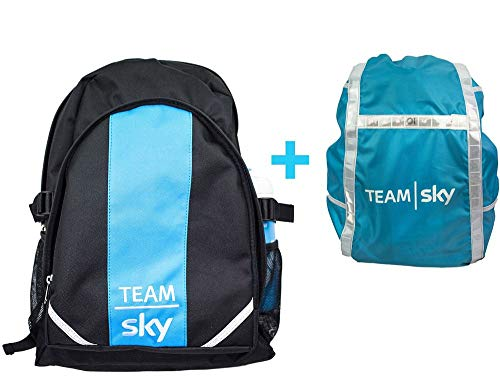 Frog Bikes Equipo Sky Mochila Back Pack & cover set