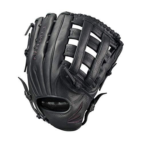 Easton Blackstone Slowpitch Softball Glove Series, Dual Bar H Web, 14