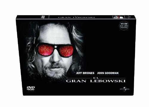 El Gran Lebowski (Edición Bestseller) [DVD]