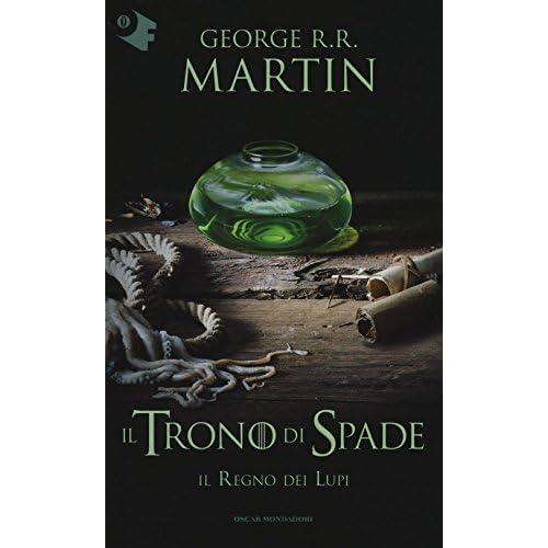 Il trono di spade. Il regno dei lupi (Vol. 3)