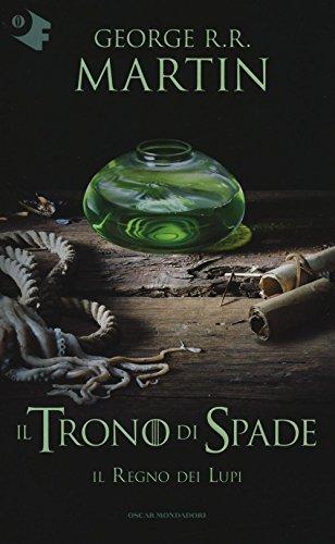 Il Trono di Spade vol.3 : Il Regno dei Lupi