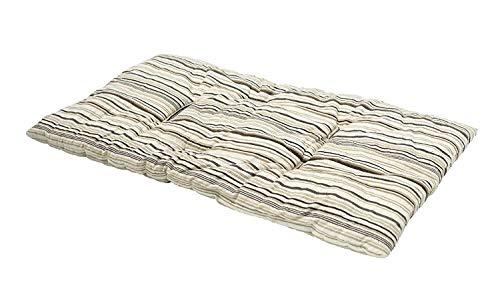 AMAZONAS Inlay für Babyhängematten Sunny Cacao 86 x 46 cm in Beige