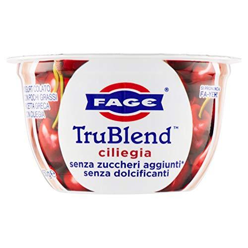 Fage Trublend Yogurt Ciliegia, 150g