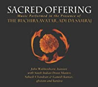 Sacred Offering