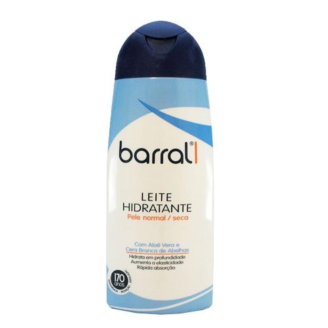 フィドル平日計り知れないBarral Body Milk 250ml [並行輸入品]